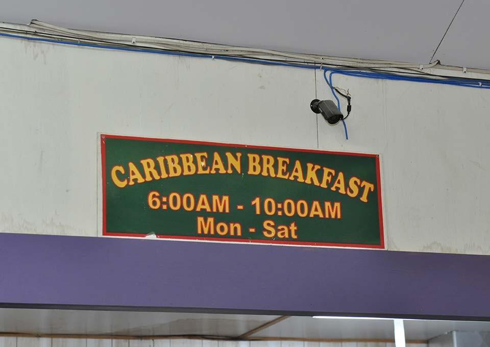 caribbean breakfast business hours at trellis bay market bvi