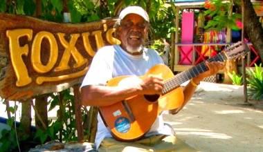 "Cruising The British Virgin Islands on ""Island Time"""