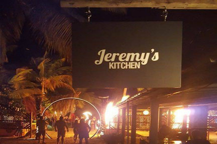 Jeremy's Kitchen